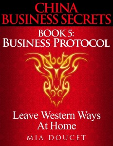 Book_5 Business Protocol