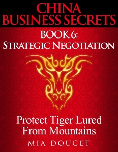 Book_6 Strategic Negotiation